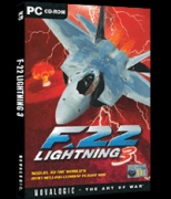 NOVALOGIC F-22 LIGHTNING3