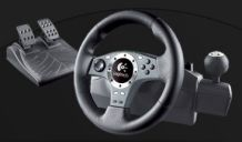 Driving Force PRO PS2