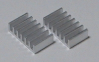 CHIP HEAT SINK
